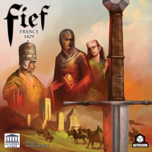 Fief: France 1429 (English version)