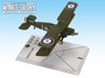Wings Of Glory WWI: Bristol F.2B Fighter (Harvey/Waight)