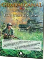 Conflict of Heroes - Guadalcanal - extension US Army