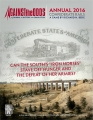 Against the Odds 2016 Annual: Confederate Rails