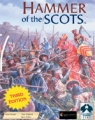 Hammer of the Scots ‐ deluxe edition