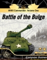 WWII Commander: Battle of the Bulge
