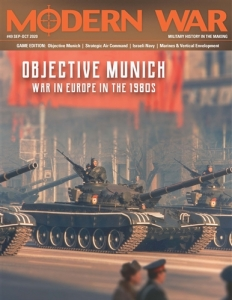 Modern War 49: Objective Munich