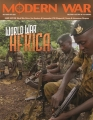 Modern War 52: World War Africa: The Congo, 1998-2001