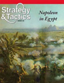 Strategy & Tactics 249 Napoleon in Egypt
