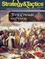 Strategy & Tactics 299: The First Crusade