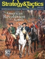 Strategy & Tactics 304: The American Revolution in the South