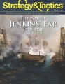 Strategy & Tactics 308: The War of Jenkins' Ear