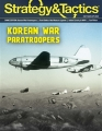 Strategy & Tactics 321: Paratrooper: Great Airborne Assaults, Korea