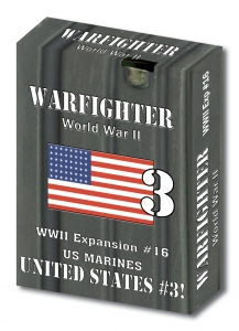 Warfighter WWII Exp 16 US Marines 3