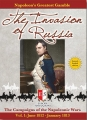 The Invasion of Russia (1812) (second edition)