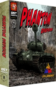 Phantom Division (Old School Tactical)