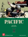 Combat Commander Pacific Second Printing