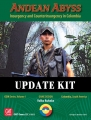 Andean Abyss 2nd Ed. Update Kit