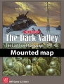 The Dark Valley mouted maps