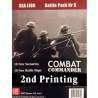 Combat Commander Pack 6: Sea Lion, 2nd Printing