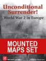 Unconditional Surrender - Mounted Mapboards (2)