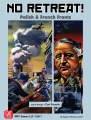 No Retreat 3: The French and Polish Fronts