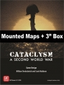 Cataclysm Mounted Maps + 3