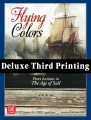 Flying Colors, Deluxe 3rd Printing