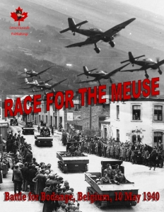 Race for the Meuse ASL
