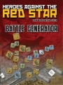 Heroes against the Red Star Battle Generator