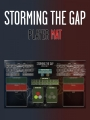 WaW85 Storming the Gap Player Mat