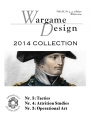 Wargame Design 2014 Collection