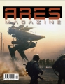 Ares Magazine Issue 4