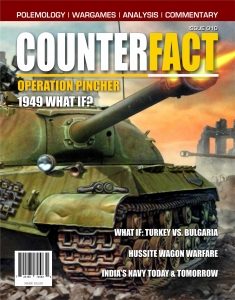 CounterFact Issue 10