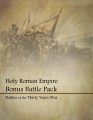 Holy Roman Empire Expansion 1: Battles of the Thirty Years War