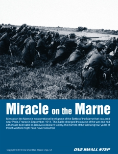 Miracle on the Marne