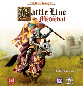 Battle Line Medieval VF