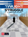 Twilight Struggle - Version française - 2e édition