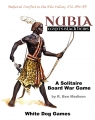 Nubia: Egypt's Black Heirs (boxed)