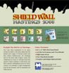 Shield Wall: Hastings 1066 (folio)