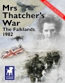 Mrs Thatcher's War (folio)