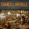 Chancellorsville 1863 (slightly bumped corner)